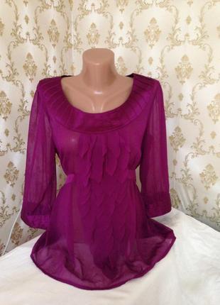 Блуза by marks & spenser marks & spencer