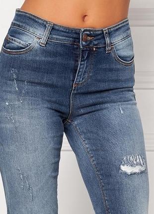 Sale!!! шикарные джинсы object2 фото