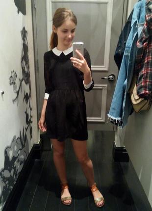 Платье forever 21 форевер 21