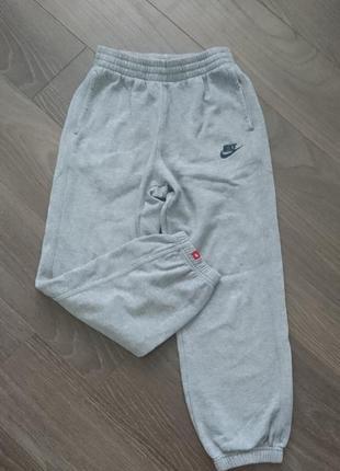 Спортивные штаны nike m