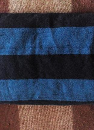 Полотенце махровое (полотенце банное, хлопок)