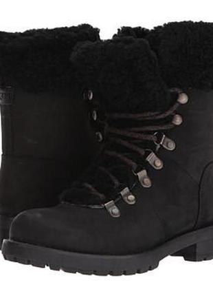 Зимние ботинки ugg оригинал. 38 р-р