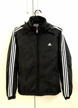 Черный спортивный костюм adidas, адидас s-xs