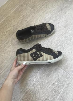 Женские массивные кроссовки, скейтерские кеды