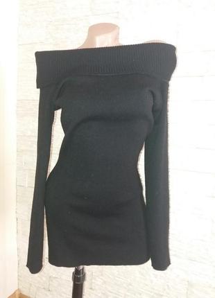 Короткое платье / туника