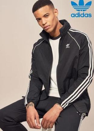 Ветровка куртка adidas на рост 152-158  оригинал