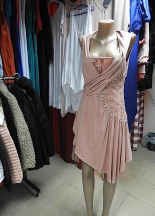 Мега-крутое платье!