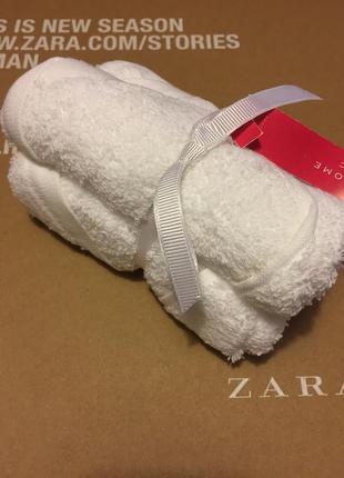 Мини полотенца zara оригинал италия