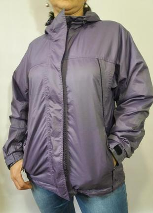 Куртка от peter storm