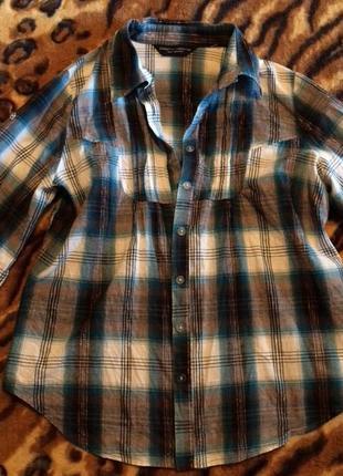 Рубашка с-м