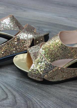 Босоножки туфли sergio todzi оригинал 39 размер