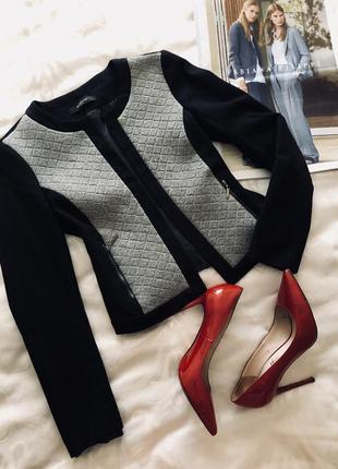 Стильный капсульный жакет / пиджак, reserved