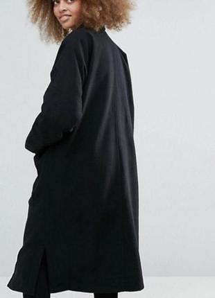 Пальто oversize monki
