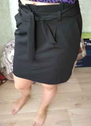 Юбка мини4 фото