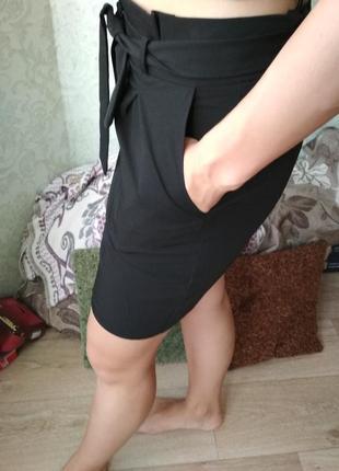 Юбка мини5 фото