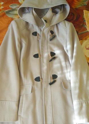 💄 пальто осень\весна bhs
