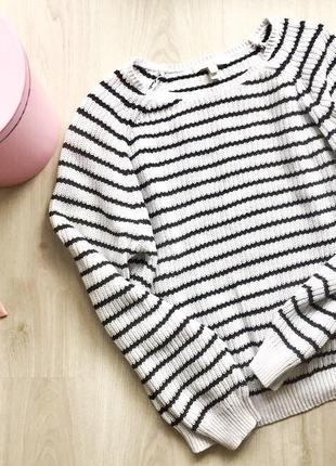 Идеальный свитер на осень