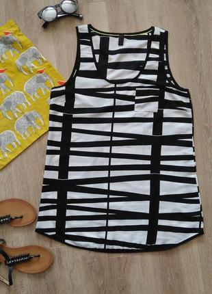 Лёгкое платье от vero moda