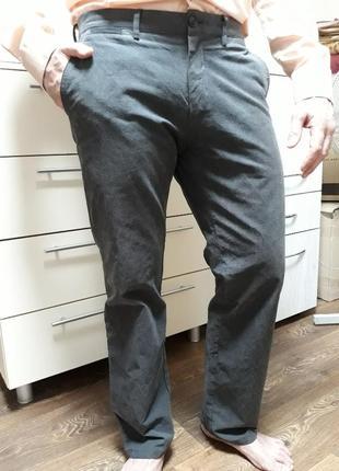 Брюки мужские под джинсу