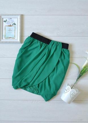 Красива юбка h&m.