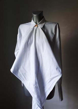 Рубашка с запонками sonia bogner