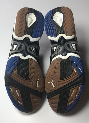 21077195ed8f ... Спортивные кроссовки puma accelerate v original мужские 42.5 free run  air3 ...