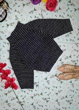 Акция 1+1=3 укороченный свитер zara, размер m-l
