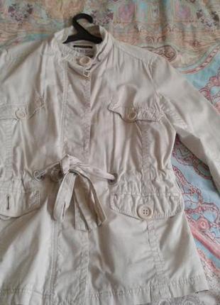 Курточка-пиджак george