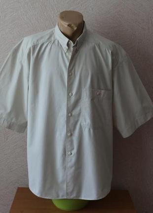 Otto-натуральная рубашка, германия 2xl-4xl