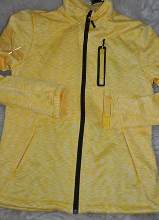 Куртка спортивного стиля crivit