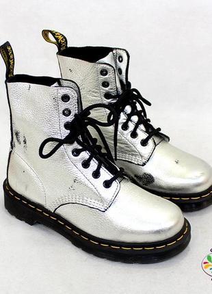 14a6a17c1ac4 Ботинки 38 р dr. martens кожа оригинал демисезон, цена - 2400 грн ...
