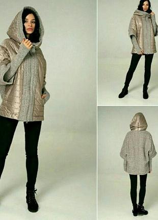 Куртка alberto bini брендовая оригинал итальянская осенняя зимняя