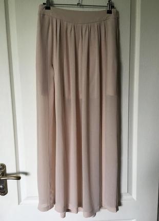 Sexy юбка с разрезами от oodji