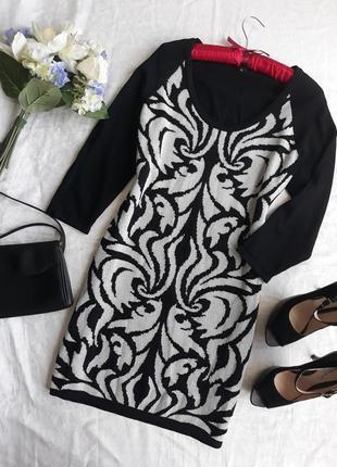 Оригинальное платье julien macdonald