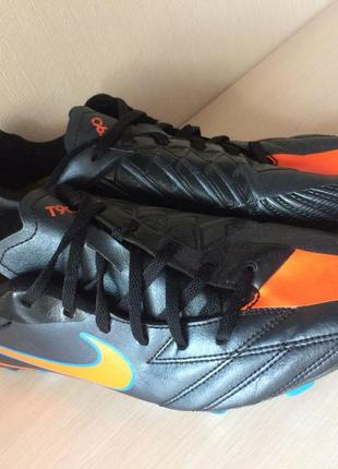 ad446bfe Фирменные sandiсo футбольные кроссовки бутсы на 33 размер, цена ...