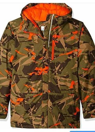 Куртка columbia. 3t