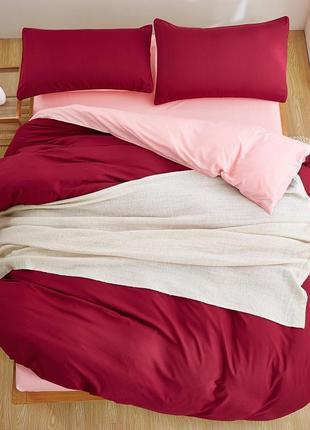Постельное белье из сатина eliza