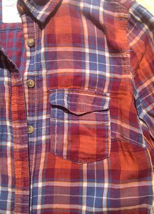 Рубашка h&m4 фото