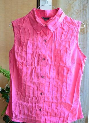 Блуза летняя outventure