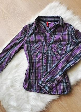 Рубашка divided от h&m
