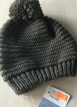 Комплект шапка