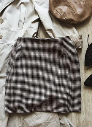 Трендовая юбка new look