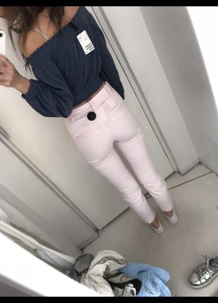 Шикарные повседневные деловые брюки зауженные