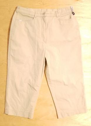 Брендові бріджі жіночі zerres s [німеччина] (брюки женские)