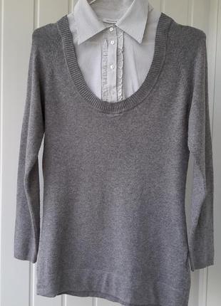 Блузка, свитер yessica