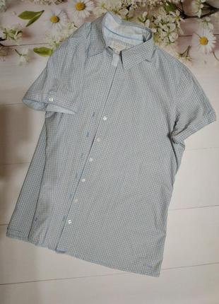 Рубашка  с красивыми рукавоми
