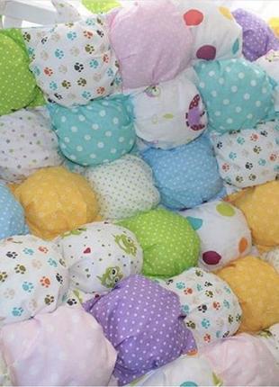 Одеяло одеяльце бомбон р. 120 х 90