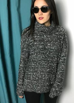 Теплейший свитер