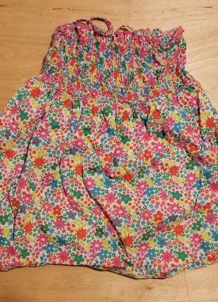 Брендове плаття дитяче сукня hema 2-3 роки [німеччина] (платье детское)