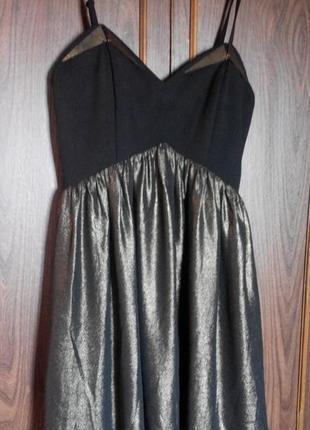 Мегакрутое платьице rare london